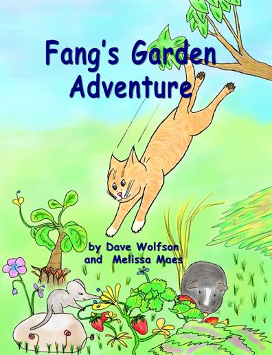 Fangs Garden Adventure